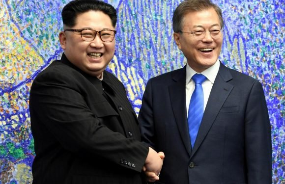 North Korea's Kim promises transparency in nuclear site shutdown as…