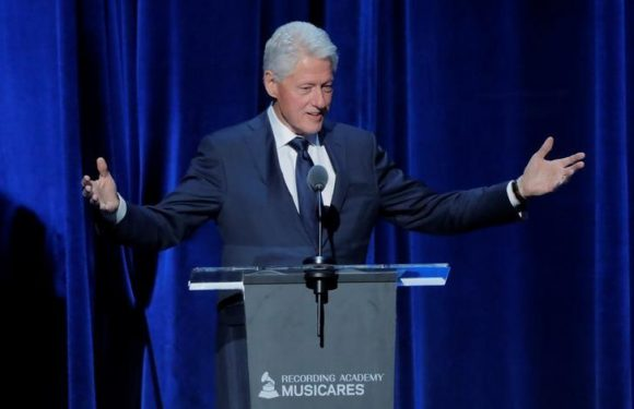 Two Bill Clinton impeachment shows abandoned by U.S. TV networks