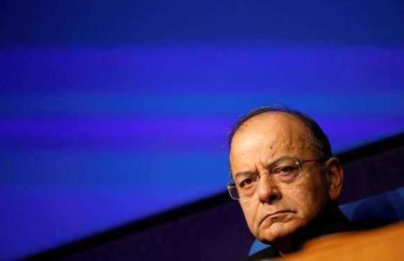 India's finance minister unwell, cancels foreign travel