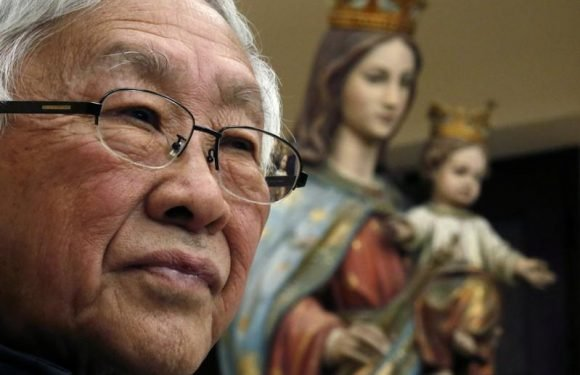 Hong Kong cardinal seeks conservative help to block a Vatican-China…
