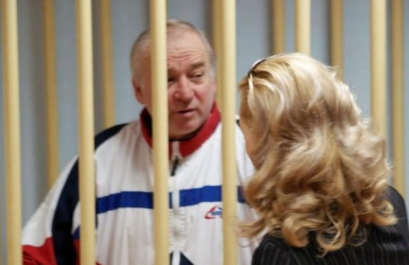 Poisoned Russian agent Sergei Skripal recovering rapidly, hospital…