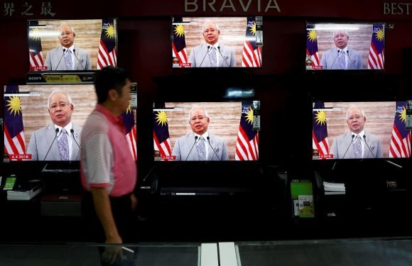 Explainer: Why scandal-hit Najib is expected to win Malaysia's…