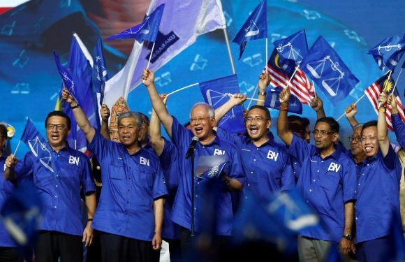 Stiff contest expected as Malaysians go to polls on May 9