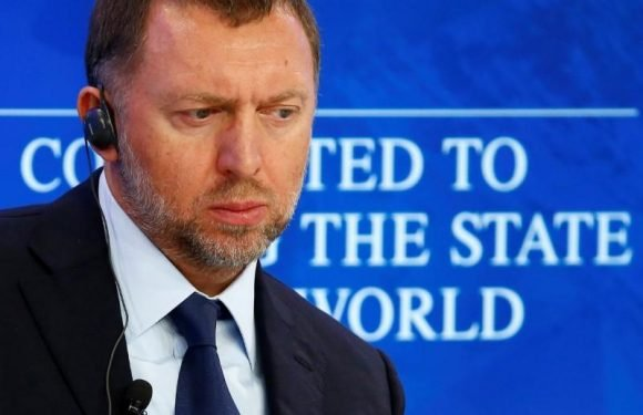 How Russian tycoon Deripaska might try to navigate sanctions