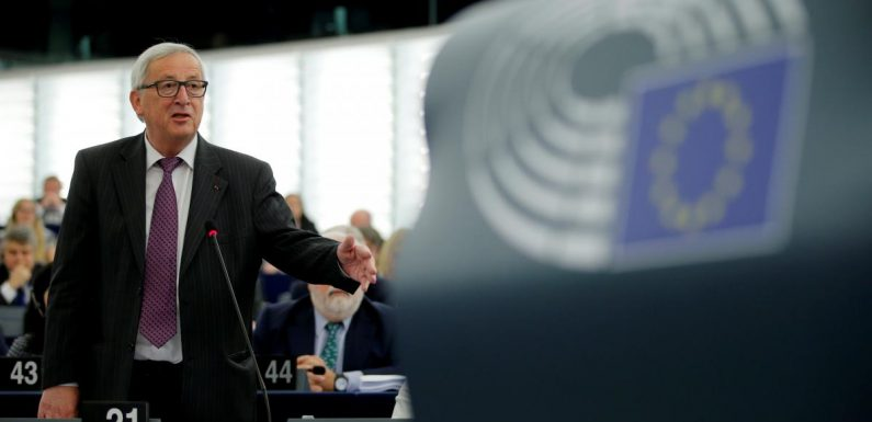 EU's Juncker: West Balkans need EU perspective to prevent risk of…