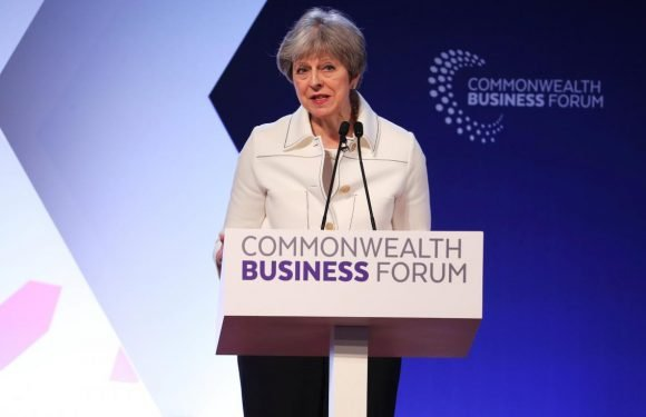 UK PM May faces backlash over treatment of 'Windrush generation' of…