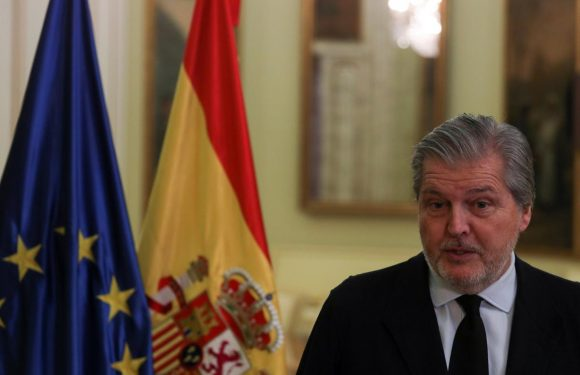 Catalan parliament calls for Spanish judge to be charged over…