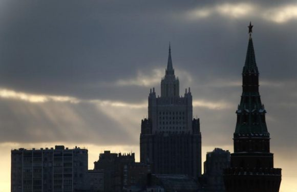 Russia: our response to U.S. sanctions will be precise and painful