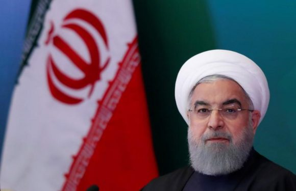 Iran has 'expected and unexpected' reactions if U.S. leaves deal:…