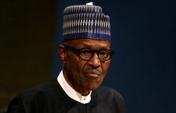 Buhari remarks on young Nigerians' work ethic stirs social media storm