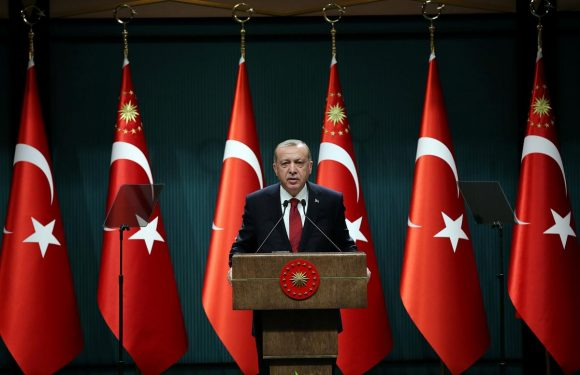 Turkey's ruling party taunts opposition over early election