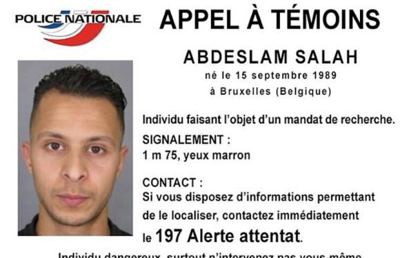 Paris attacks suspect jailed for 20 years for Belgian attempted murder