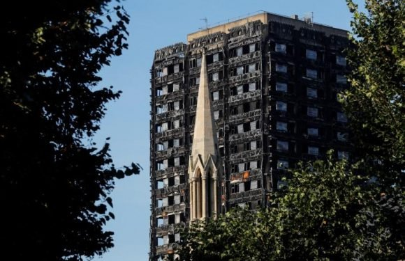 British building material fire tests inadequate: insurance body