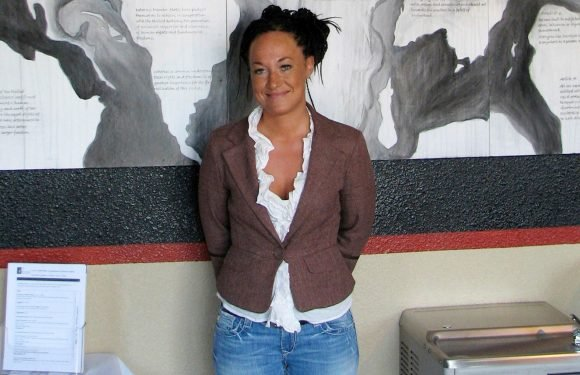 'Weavologist' Rachel Dolezal brags about hair salon biz