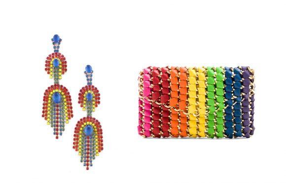5 happy rainbow accessories for spring