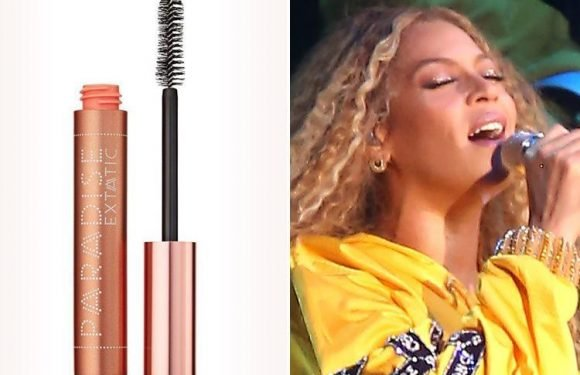 This is the £10 mascara Beyoncé swears by – and you can pick it up in your local chemist