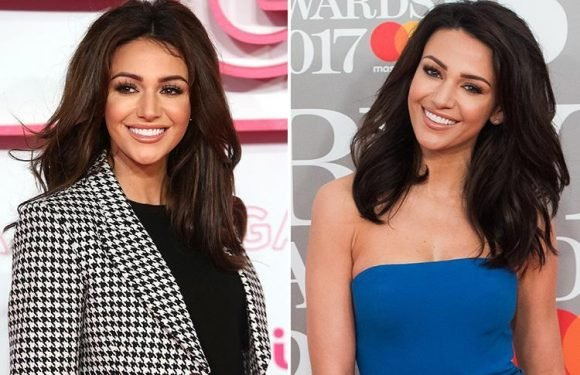 Michelle Keegan rolling in it as she rakes in over £1million for the second year running as post Corrie career goes from strength to strength