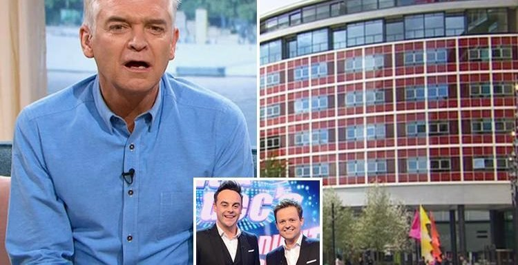 Phillip Schofield accidentally hints there WILL be another series of Saturday Night Takeaway after fans feared it would be cancelled following Ant McPartlin's arrest