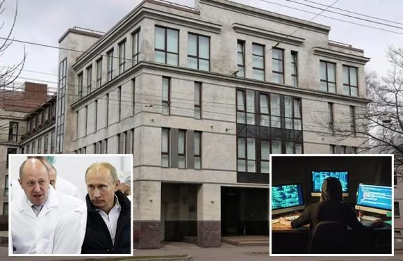 Inside the Russian troll factory where workers earn £980 a WEEK to pump out Putin propaganda