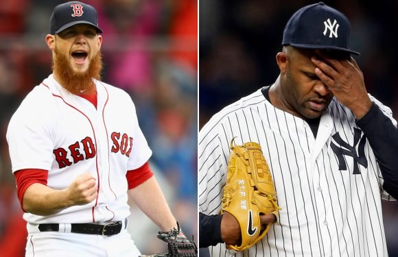 Red Sox showed the Yankees early how AL East can be won