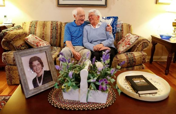 Couple plans to remarry half century after divorce