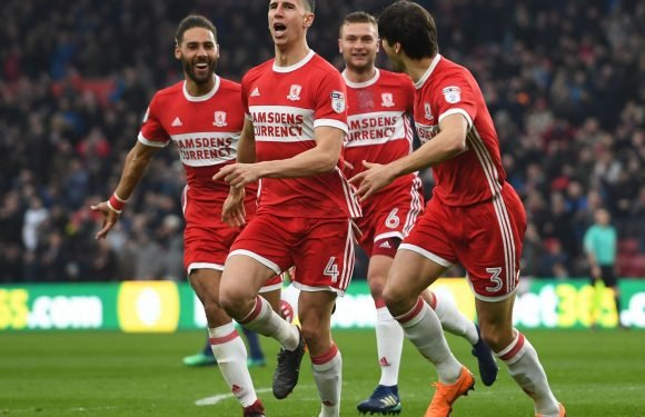 Sheffield United vs Middlesbrough: Live stream, TV channel, team news and kick-off time for huge Championship clash