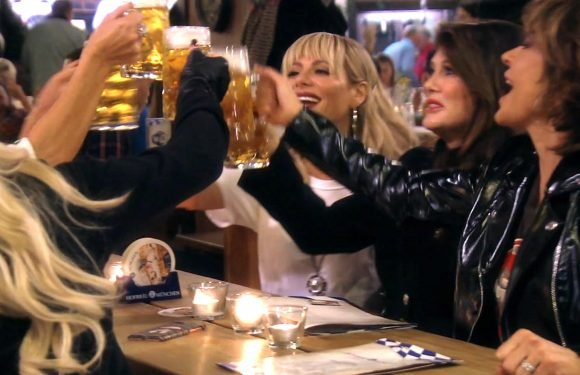 Real Housewives of Beverly Hills recap: Season 8, Episode 16