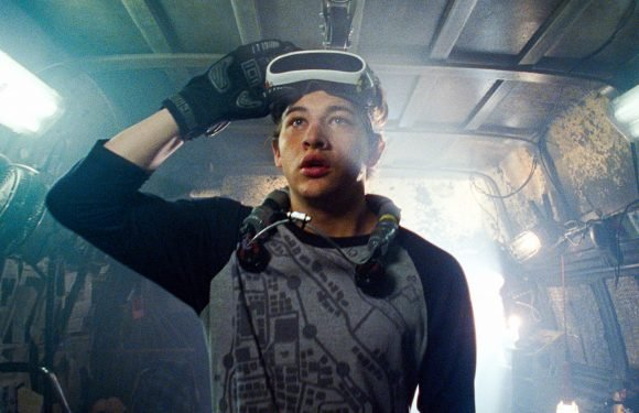 Ready Player One tops Easter box office with $53 million 4-day take