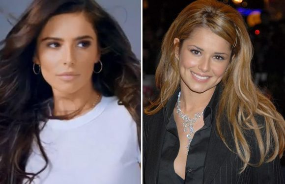 Cheryl reveals she regrets going blonde and calls her former hairstyle 'hideous'
