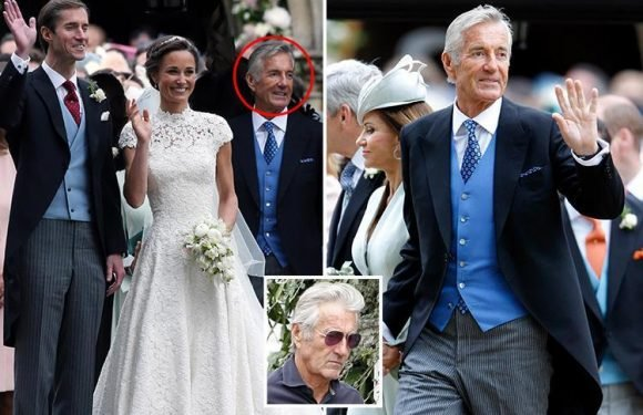 Pippa Middleton's dad-in-law's rape 'victim' defends decision to go to cops and says she 'wants justice'