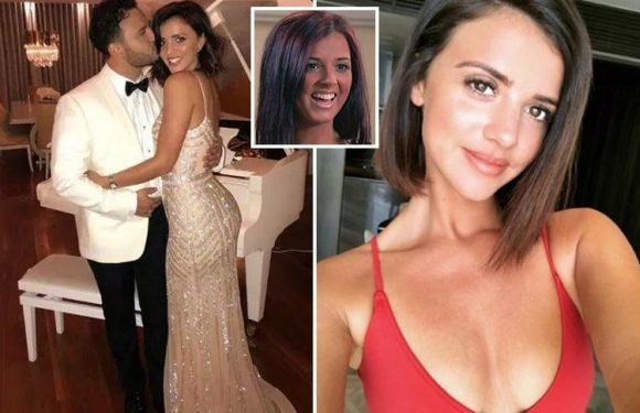 Towie's Lucy Mecklenburgh reveals her secret weapon for boosting eyelashes and her biggest ever beauty disaster