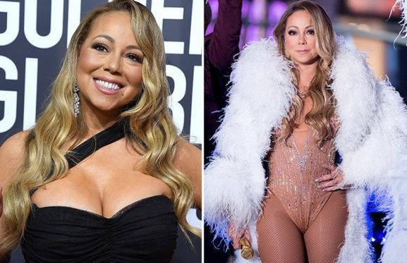 Mariah Carey reveals she's bipolar and that battling the disorder in secret left her 'isolated and in constant fear'