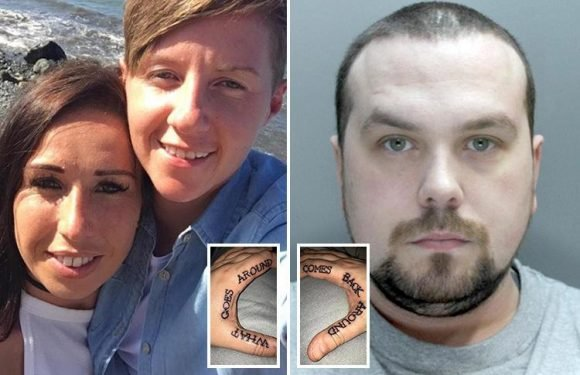 Sick Facebook boasts of 'evil monster' who slit TUI travel agent's throat in 'love triangle' killing
