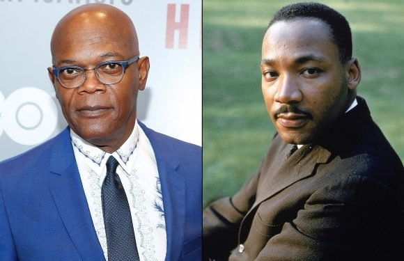 Samuel L. Jackson reflects on Martin Luther King Jr.'s death