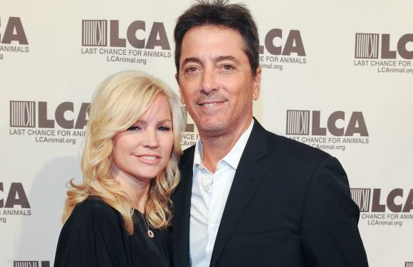 Scott Baio and wife are trained to save lives