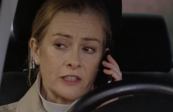 EastEnders viewers horrified as Ted Murray's daughter Judith reveals plans to put him in a home