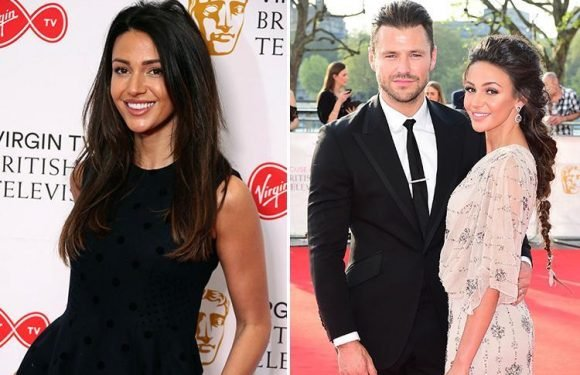 Michelle Keegan reveals the rules she's set for husband Mark Wright to keep their long-distance marriage alive