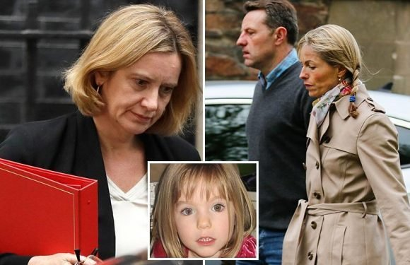 Latest Madeleine McCann search fund boost could be £150,000 of taxpayers' cash and is being kept secret