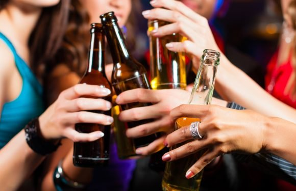 Study reveals sobering news on how much you should be drinking