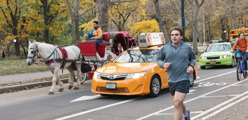 De Blasio to announce ban on cars from parts of Central Park