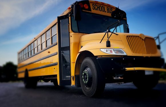 School bus driver accused of buying, selling heroin while driving