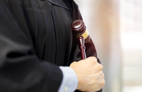 Judge secretly recorded insulting defendants he sentenced to life in prison