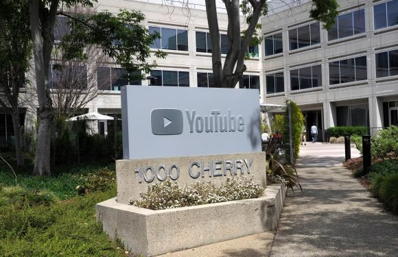 YouTube: Active shooter reported at headquarters in San Bruno, California
