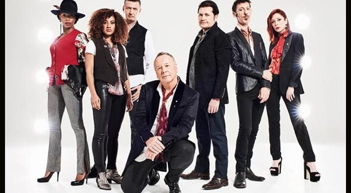 Simple Minds To Embark On North American Tour