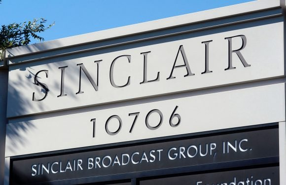 Fox near deal to buy seven TV stations from Sinclair