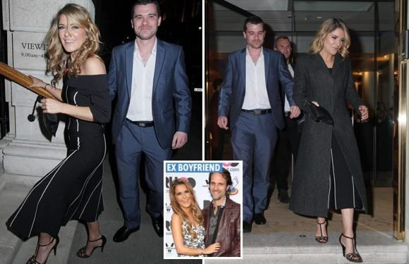 Emmerdale actress Gemma Oaten dumps boyfriend of 12 months Scott Walker for actor Stuart Earp who she met doing panto