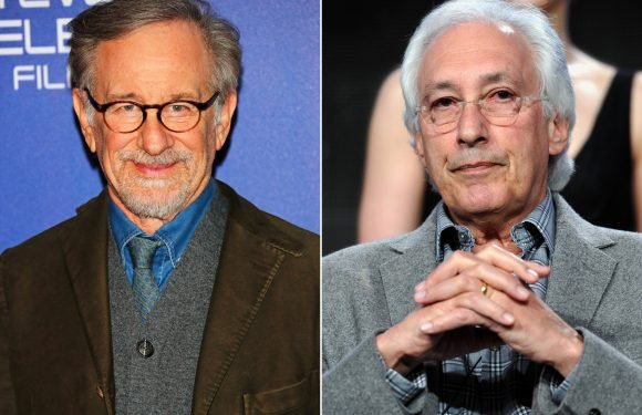 Spielberg on 47-year friendship with late Steven Bochco