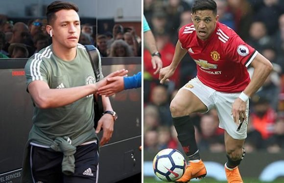 Why Manchester United boss Jose Mourinho MUST start Alexis Sanchez against Tottenham in FA Cup this weekend