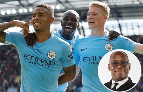 Man City may have 'splashed out' in quest to win Premier League title, but so did other clubs and the only difference is they failed to finish top of the pile