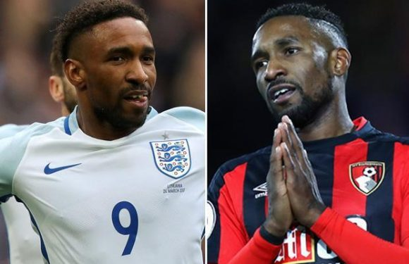 Bournemouth striker Jermain Defoe will 'win the World Cup' if England boss Gareth Southgate takes him to Russia
